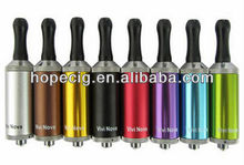 2013 e cigarette Vision mini Vivi Nova rotatable metal vivi nova v6 2.0ml