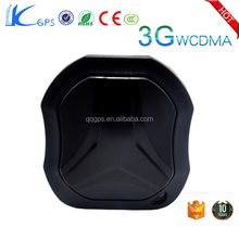 Mini Portable 3G WCDMA/WIFI Tracking Lbs Gps Tracker With Free Tracking Server