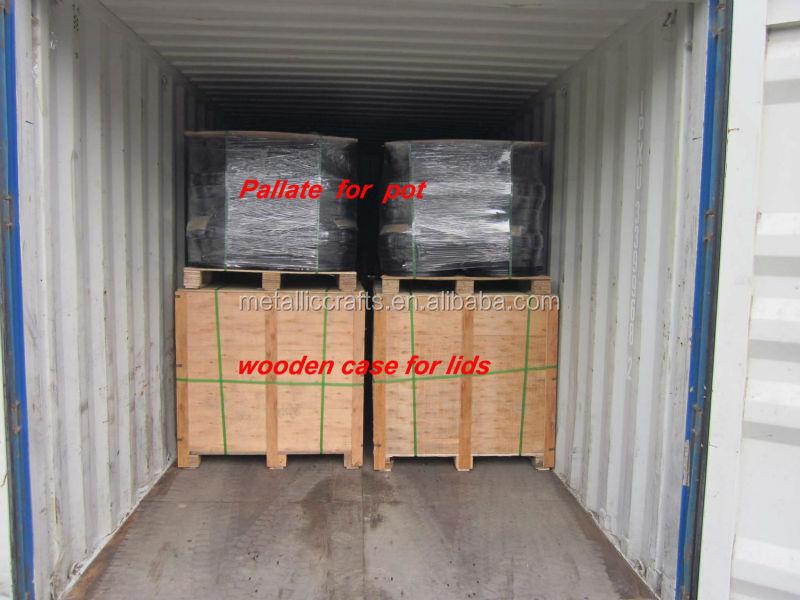gusseisen topf afrika k chenger t produkt id 611957386. Black Bedroom Furniture Sets. Home Design Ideas
