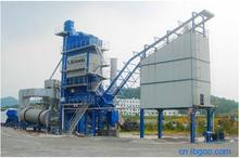 Asphalt Mixing Plant LB2500 Production 200t/h