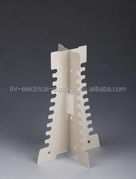 Mica stamping parts for heating element stamping parts for hair dryer