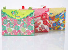 Scented sachet / handbag-shaped scented sachet/ 35g scented beads