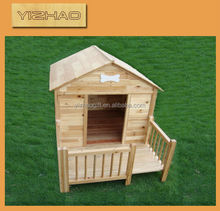 Hot Sale Made-in-China Wooden Dog House,wicker dog house