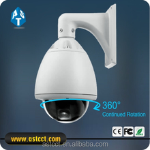 2015 Hot Top 10 CCTV Camera 1000TVL Waterproof Outdoor 30X Color Zoom High Speed super controller PTZ Dome Camera with OSD
