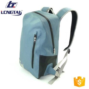 2018 New Waterproof Bags Weld Foldable Backpack