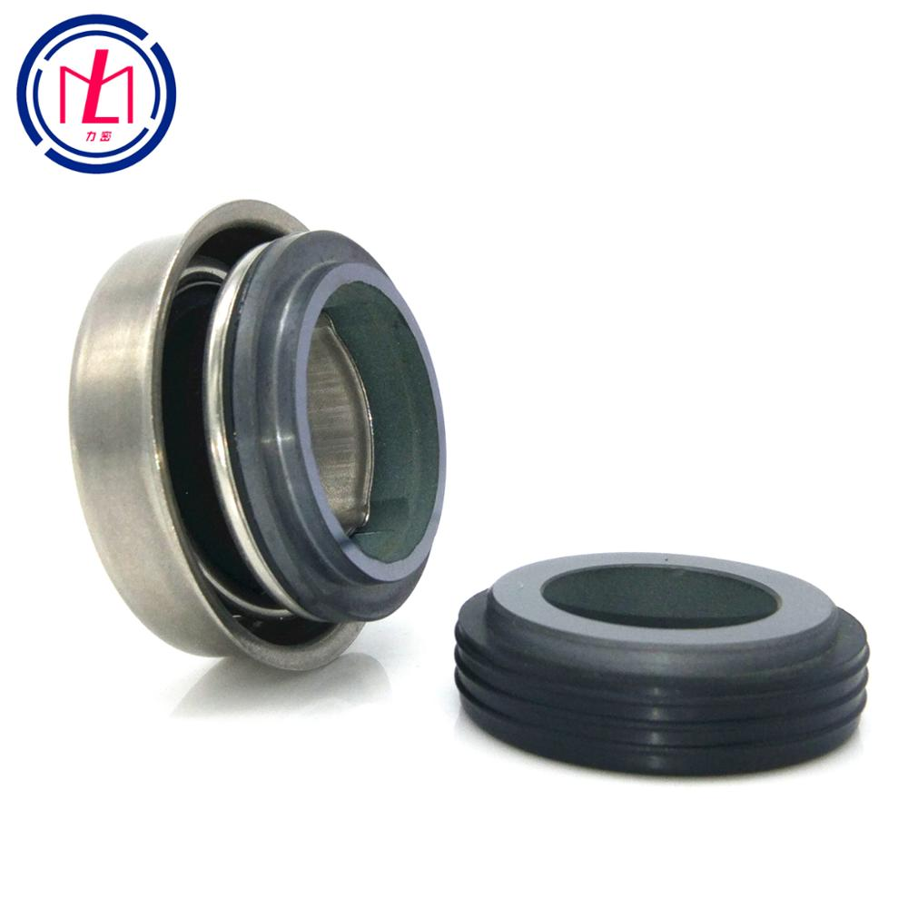 Cheap ceramic ring <strong>seals</strong> auto water pump mechanical <strong>seal</strong> F-16 john crane 6a