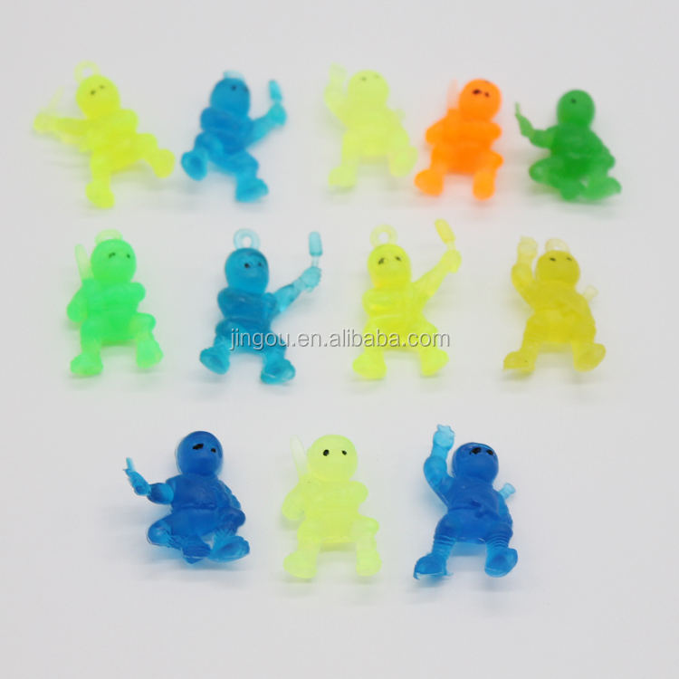 Wholesale Promotional Kids Cheap Small Plastic Toy