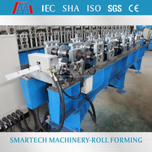 Small profile forming machine , Ceiling panel cold Roll Forming Machine