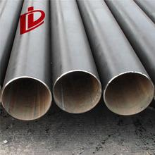 s235 hollow section steel for table metal pipe weight