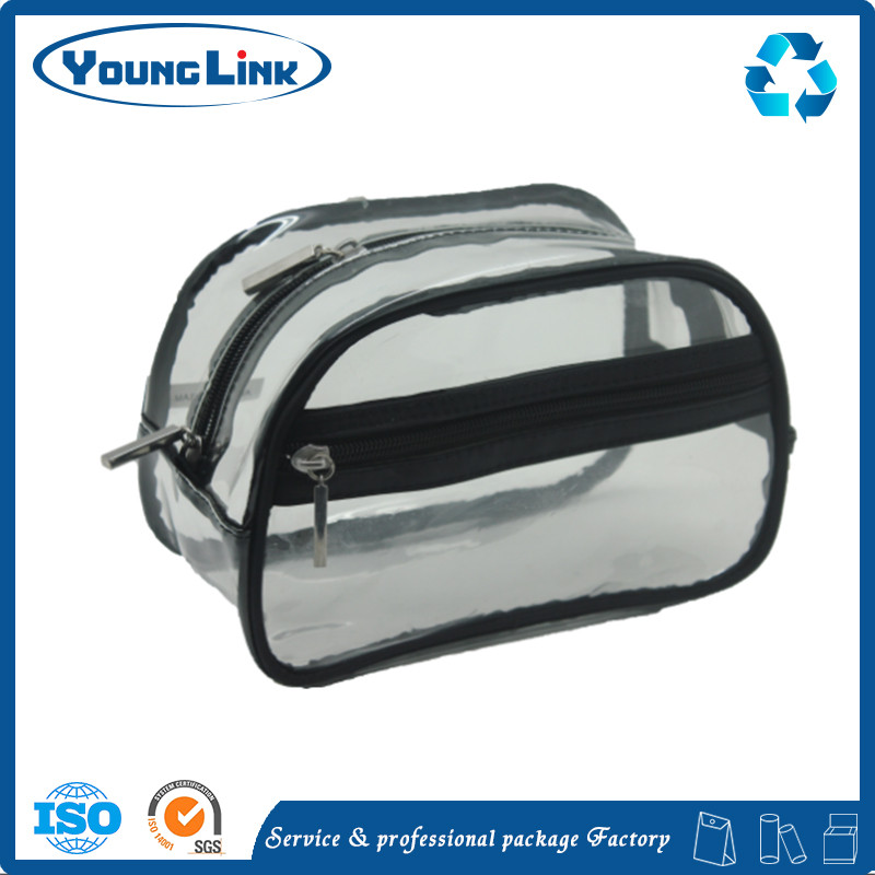 Luxurious Unfinished side seal laminated aluminum foil mylar bags