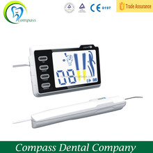 Apex locator with Pulp tester Dental root Apex finder Endo motor