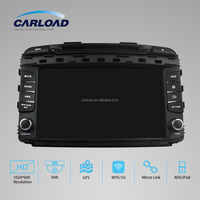 8 inch Android 4.4 quad core In Dash HD Capacitive Touch Screen Car DVD Player GPS