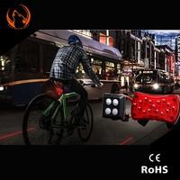 programmable led bike wheel light led bike light set led light for bike