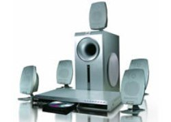 Home Theater Polytron