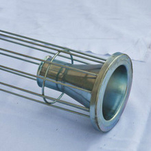 Good quality Carbon Steel Filter bag cages