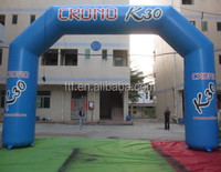advertising inflatables inflatable arch