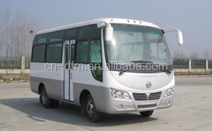 Chinese 15 seater bus for sale