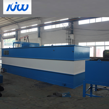 Integrated Fresh Pure Salt Drinking Water Equipment Purification System Machine Equipment Execution Of Works