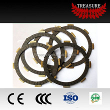 motorcycle clutch plates/motorcycles 500 cc/tvs motorcycle spare parts