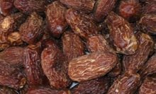 Dried Dates Suppliers