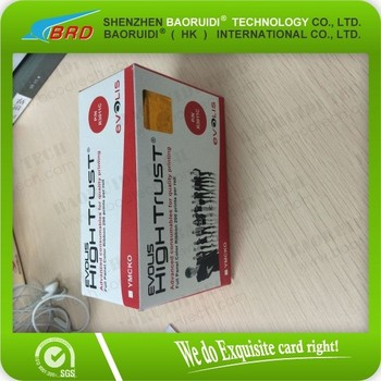 For Evolis color ribbon R3011 with best offering price New option for Card printing