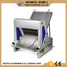electric industrial bread slicer machine