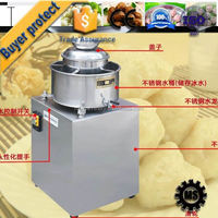 Energy Saving fish meat ball forming machines production line