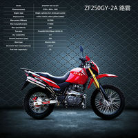 150cc dirt bike for sale cheap ZF250GY-2A