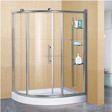 Walk In Free Standing Shower Enclosure