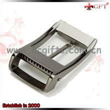 Promotional stainless steel large belt buckles GFT-1977