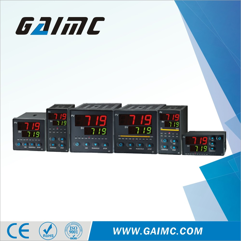 GTC606 4-20mA RTD PT100 alarming temperature controller