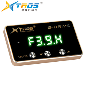 Cadillac spare parts promotional TP mitsubishi pajero engine control unit throttle controller land cruiser obd