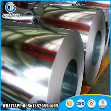 New product 2017 galvanized steel coil/sheet/roll gi for corrugated roofing sheet and prepainted