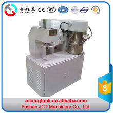 2016 JCT facial cream making machine for glue and cosmetic