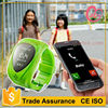 Mini wristband gps tracker watch SMS GSM/GPRS/GPS Child Hidden small gps tracker for kid