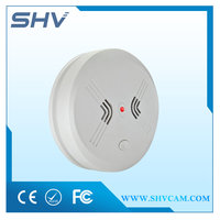hidden camera dvr smoke detector manufacturers