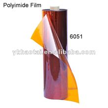 6051,Polyimide Film for H Class motor in electrical insulation