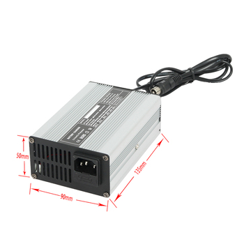 Electric Bicycle 48V Battery Quick Charger 54.6v 2a 13S