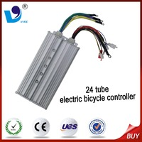 24 tube 48V/50A electric bicycle DC motor controller