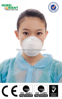 Hot sale protective N95 respirator/n95 dust mask/mining dust mask