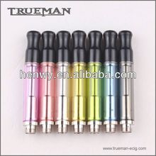2013 wholesale new clear s510 atomizer 510 drip tip adapter
