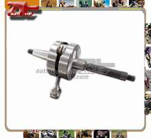 Cheap price Motorcycle engine parts crankshaft for 50cc motorcycle