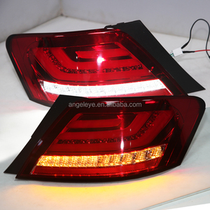For TOYOTA Mark X/Reiz LED Tail Lamp 2005-2009 Year LF