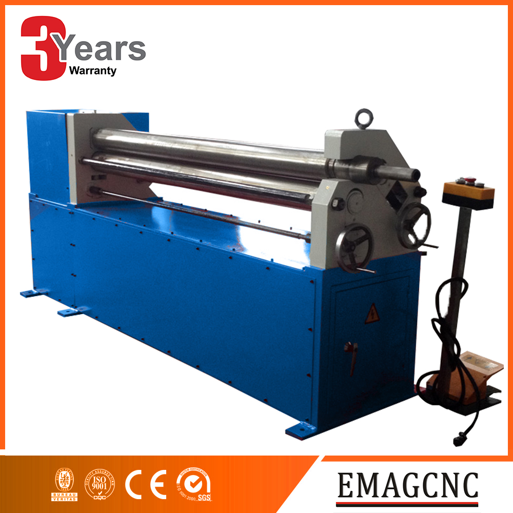 China product small 6mm 1500mm carbon steel electric plate rolling machine
