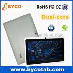 china wholesale 7 inch HD display made in usa tablet pc