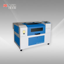 high efficiency mini laser engraving cutting machine for wooden crafts