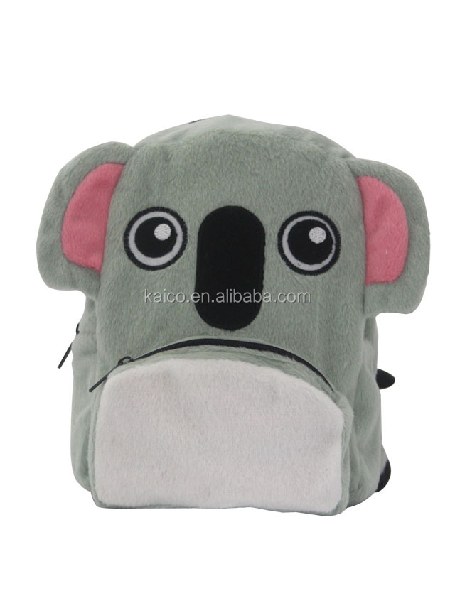 koala pet backpack for daily use or travalling/dog backpack harness