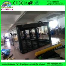 Advertising tent for sale transparent inflatable tent car cover inflatable car storage bubble