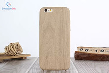 2015 TPU Christmas new produts wooden cell phone case for iphone 6, Imitation Wood covers and cases for cell phone