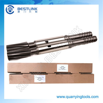 Hot sale Shank adapters(T38,R32,750,T45)